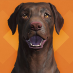 FO4 Creation Club - Chocolate Labrador.png