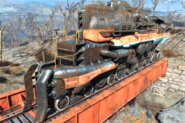 FO4 Vehicle Locomotive 2
