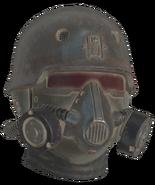 FO76SD armor BOSrecon helm