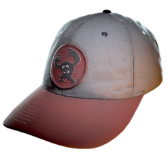 FO76 Red Grafton hat.png