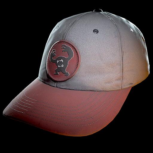 Red Grafton High hat