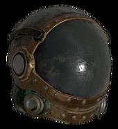 FO76 armor hazmathelmswamp