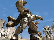 FOT Recruits mutant