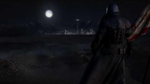 AnBasement/Teaser for Fallout: New Vegas gitt ut
