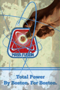 FO4 Poster Mass Fusion