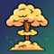 FO76 Atomic Shop Nuked player icon.png