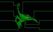 FOT RadScorpion target