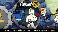 Fallout 76 – Vault-Tec präsentiert Das bessere Ich! (Skills)-0