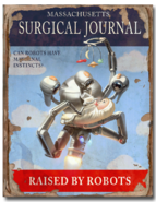 Massachusetts Surgical Journal 5