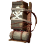 Atx skin backpack box skull l.webp