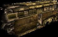 Cityliner Bus