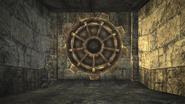 FNV Vault 3 door