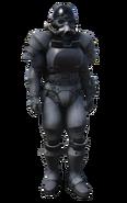 FO76WL Secret Service armor