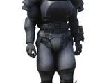 Secret Service armor