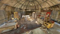 FO76 Black Mountain Ordnance Works- TNT dome 7 (1)