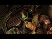 Fallout 76- Экспедиция в Питт — тизер