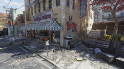 Fo76 Mothman Museum (outside).png