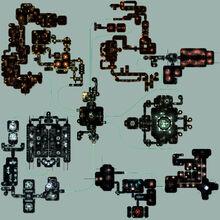 Mothership Zeta map