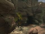 Stone Bones Höhle