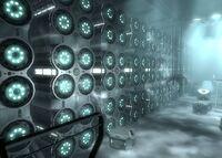 Cryo Storage