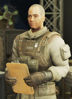 FO4 KnightCaptainCade.png