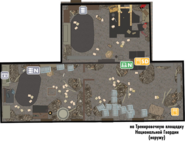 FO4 National Guard armory VDSG locmap