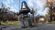 FO76LR Fortifying ATLAS Collectron