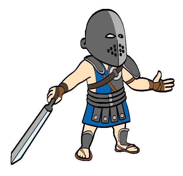 Мастер-гладиатор
