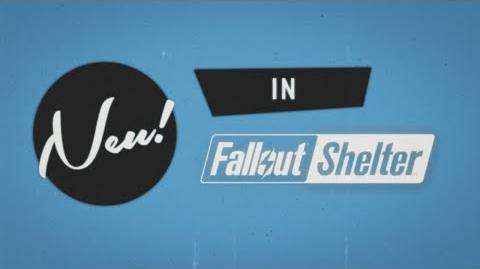 Fallout Shelter – 1