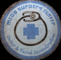 Fo4 Logo Mega Surgery Center