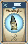 FoS Wonderglue Card