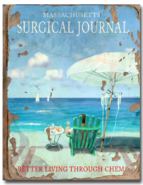 Massachusetts Surgical Journal 2