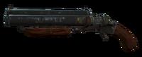 Nimble Handmade Rifle