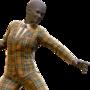 Atx apparel outfit pantsuit plaid l.webp
