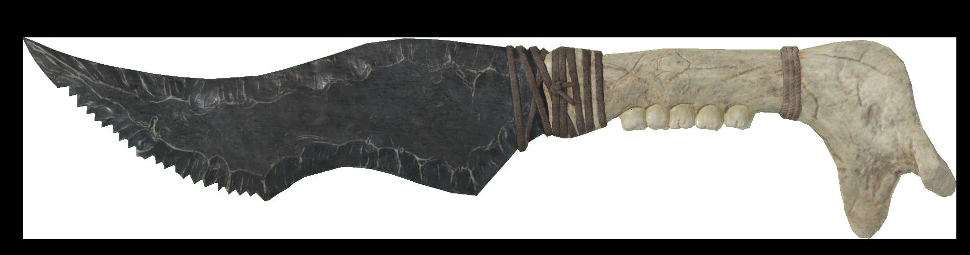 Cultist dagger