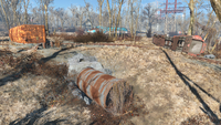 FO4 The Switchboard exterior