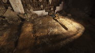 FO76 Makeshift Vault Graves