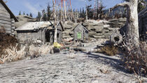 FO76 Pioneer Scout camp (12)