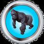King of the Gorillas