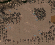 FO2 Den Slave run camp.png