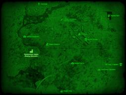 FO4 Хранилище лодок «Викед Шиппинг» (карта мира).png