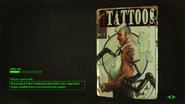 FO4 Taboo Tattoos Loading Screen