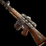 FO76 score s3 skin weaponmodel handmadegun screamingeagle wood l