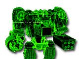 Гранатомёт робота (Fallout 2)