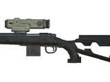 Brotherhood recon rifle
