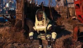 Protectron (Fallout 4)