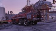 F76 Fire Truck