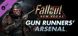 FNV Gun Runners' Arsenal Steam banner.jpg
