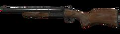 FO76 Double-barrel shotgun.png