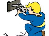 Взломщик (Fallout 76)